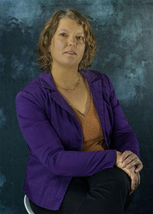 Portrait de Joëlle Denoyer